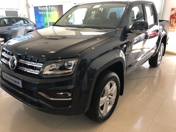 Volkswagen Amarok Highline 2.0 Cd Tdi 180cv 4x2 Manual Ma