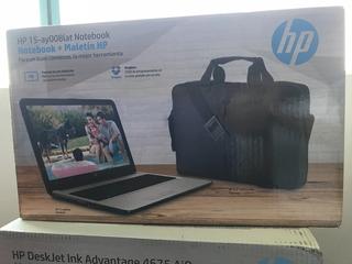 Laptop Hp 15ay-008lat