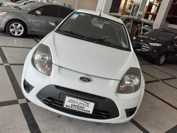 Ford Ka 1.6 Plus Top 95cv 2013 1°dueña Inmejorable Estado!!