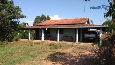 Chácara Residencial À Venda, Caneleira, Ouro Fino - Ch0059. - Ch0059