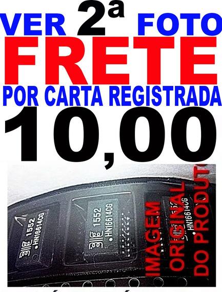 1 Pç Ler Anuncio Carta Registrada Hn16614cg Hn 16614 Cg T9 ?