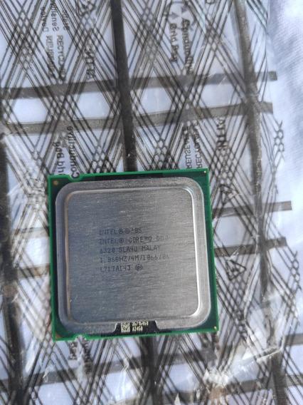 Processador Intel® Core2 Duo E6320