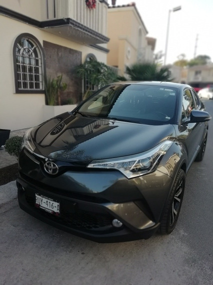 Toyota Chr Equipado