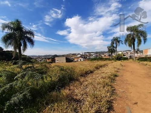 Imagem 1 de 8 de Cód - 5967 - Área Para Investidor Em Vargem Grande Paulista! - 5967