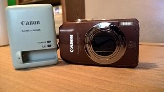 Camara Canon Power Shot Sd 4500 Is