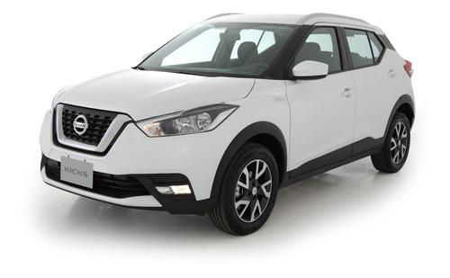 Nissan Kicks 1.6 Sense 120cv