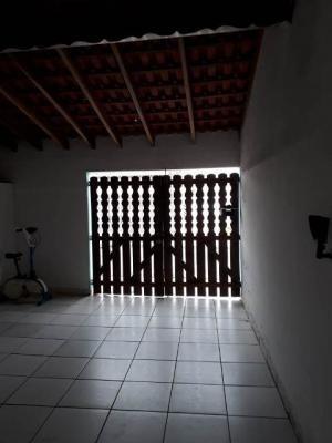 Casa Na Praia Em Itanhaém No Jd. Corumbá!!! Ref: 5195 J.k