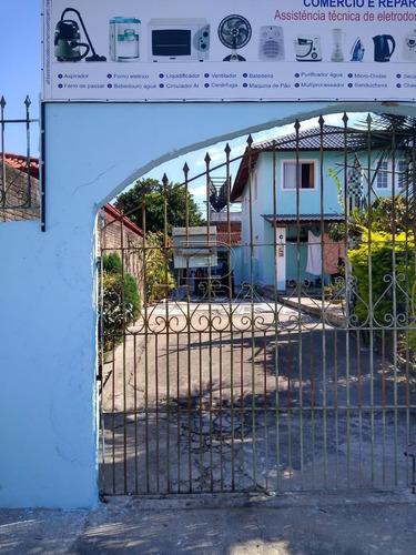 Casa - Ponte Do Imaruim - Ref: 30957 - V-30954