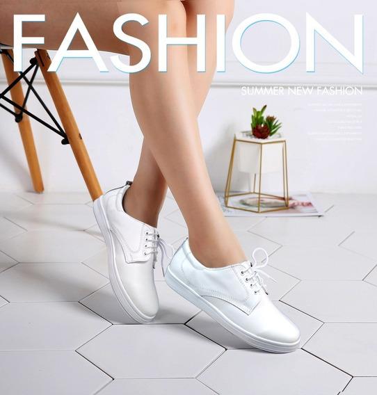 Zapato Confort Estudiante Enfermería Enfermera Hotel