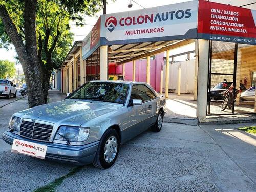 Mercedes-benz Clase E 3.2 E320 Coupe 1994