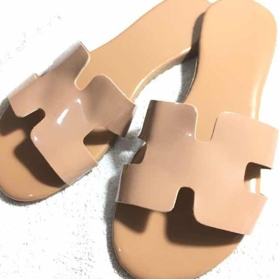 Sandálias Rasteirinhas Confortável E Lindas Da Moda 2019