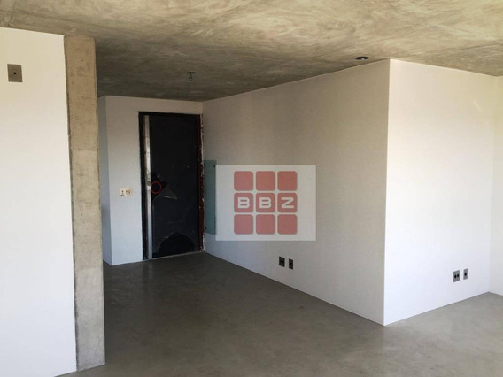 Apartamento - Ref: Ap0047_bbze