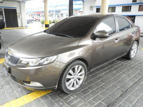 Kia Cerato Forte Sx 2013