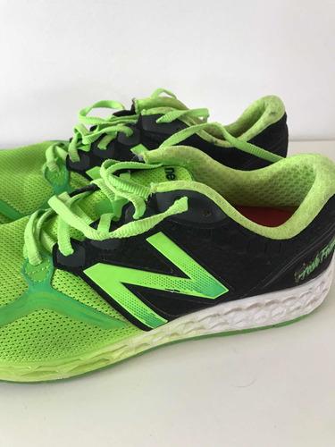 Tênis New Balance Verde - R$ 199