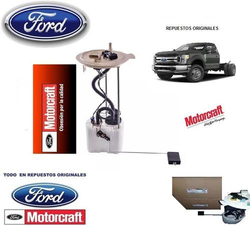 Bomba Gasolina Súper Duty Originales 2011 /12/2016 Motocraf