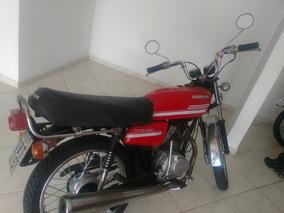 Honda Cg 125 Fan Cg 125 Turun