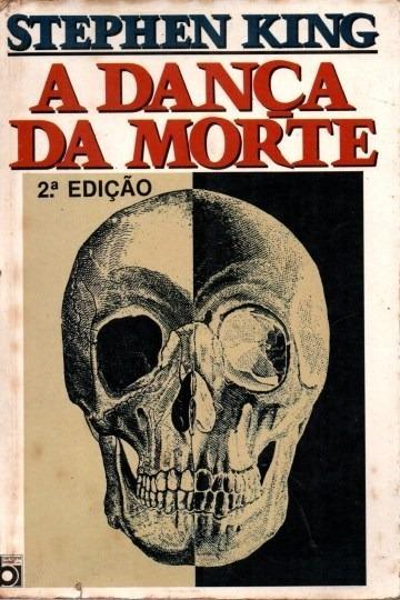 Livro A Dança Da Morte Stephen King
