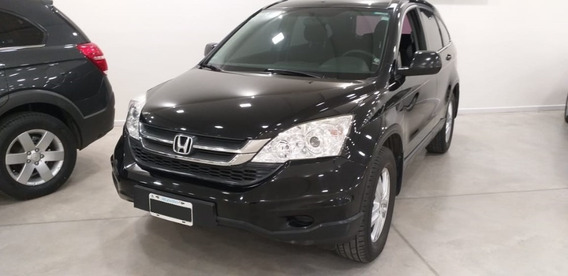 Honda Cr-v Lx At 2011 Inmaculada