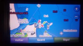 Gps Automotivo Com Carta Nautica