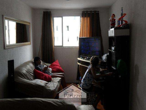 Apartamento Em Taípas Confira!!! - 1206-1