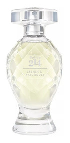 Botica 214 Eau De Parfum Jasmim & Patchouli 75ml Oferta