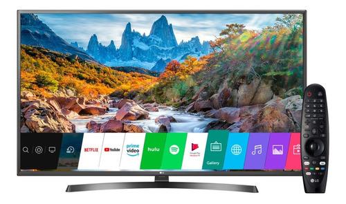 Smart Tv 60 4k LG 60um7270psa Ultra Hd Magic Remote Tio Musa