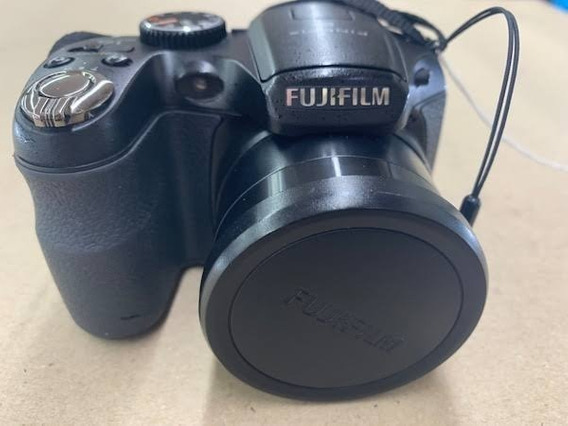 Camera Fujifilm Finepix S