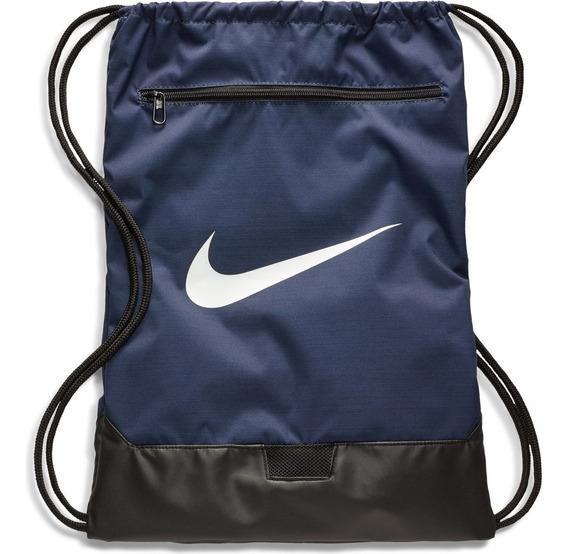 Sacola Nike Brasilia 9.0 Unissex Ba5953-410