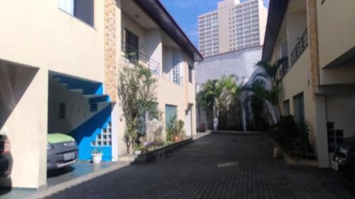 Casa À Venda, 110 M² Por R$ 585.000,00 - Parque Independência - São Paulo/sp - Ca1822