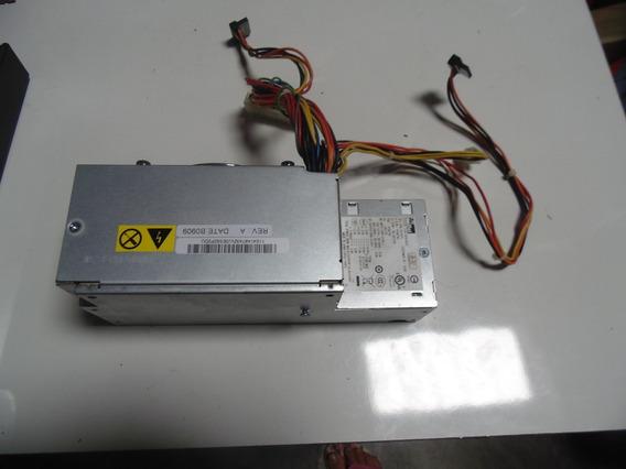 Fonte Atx 280w Acbel P Lenovo M58p Pc7071 41a9743 Automática