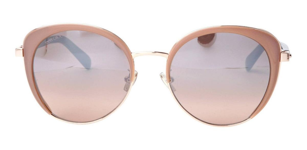 Jimmy Choo ZELMA/S   Sunglasses: EZContacts.com