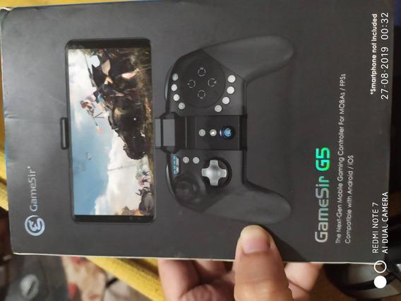Gamesir G5s Com Remapper