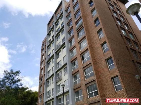 Apartamentos En Venta Miravila 18-1803 Rah Samanes