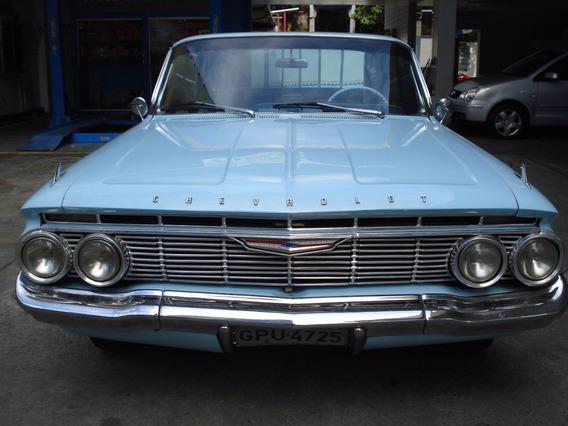 Impala 1961 61 Não Landau Opala Dodge Maverick Mustang Belai