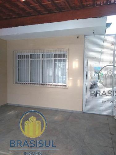 Imagem 1 de 17 de Casa Para Venda, 2 Dormitórios, Jd. Suzana - São Paulo - 6748