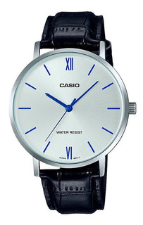 Reloj Casio Mtp-vt01l Water Resist Impacto Online