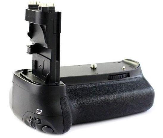 Grip De Bateria Meike Para Nikon D750 Com Nf