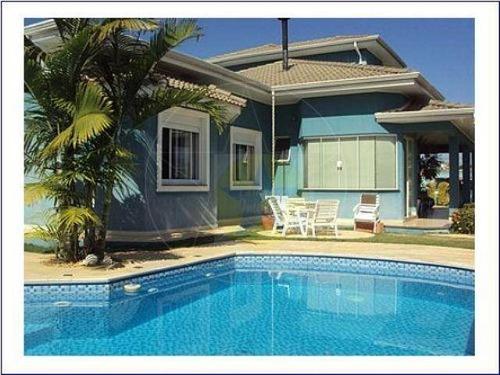 Chácara Com 3 Dormitórios À Venda, 2000 M² Por R$ 1.600.000 - Bom Retiro - Jarinu/são Paulo - Ch0440
