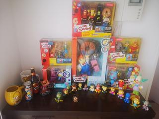 Simpsons Playmates Gremlins - Neca Mcfarlane Funko Kidrobot