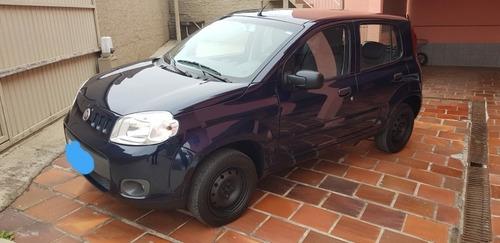 Imagem 1 de 6 de Fiat Uno 2012 1.0 Vivace Flex 5p