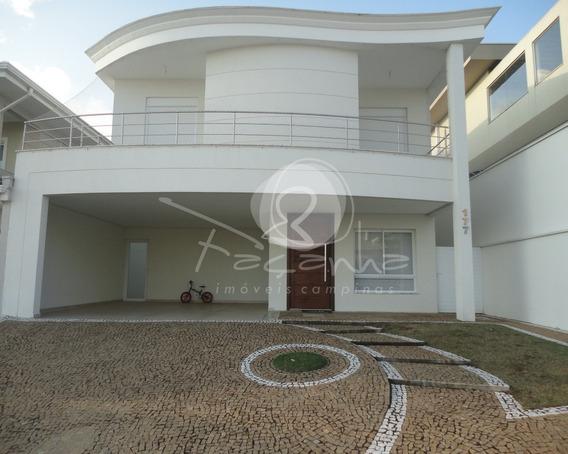 Casa Para Venda Em Condomínio Fechado Em Valinhos - Ca00541 - 32770678