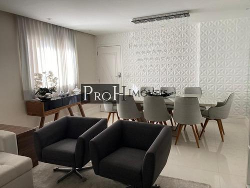 Imagem 1 de 15 de Apartamento Para Venda Em São Caetano Do Sul, Santa Paula, 4 Dormitórios, 1 Suíte, 4 Banheiros, 2 Vagas - Staparose_1-1573054