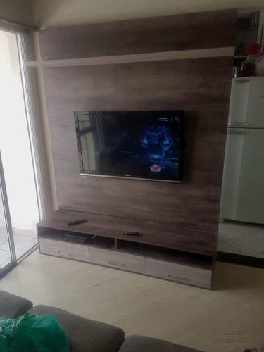 Apartamento Com 2 Dorms, Parque Da Mooca, São Paulo - R$ 350 Mil, Cod: 5559 - V5559