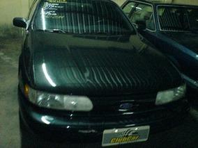 Sucata Ford Taurus Lx 3.0 V6 1995 - Somente Peças!!!