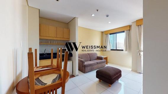 Apartamento - Santana - Ref: 5535 - V-5535