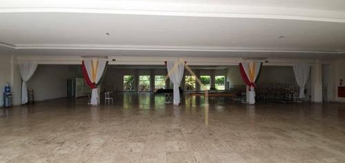 Imagem 1 de 30 de Salão Para Alugar, 1370 M² - Sl0051