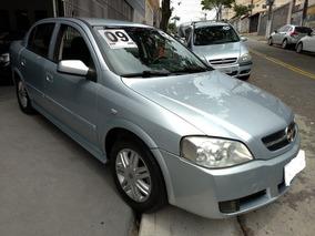 Chevrolet Astra 2.0 Mpfi Elegance Sedan 8v