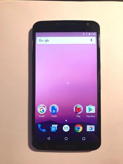 Celular Motorola Nexus 6 32 Gb-desconto À Vista