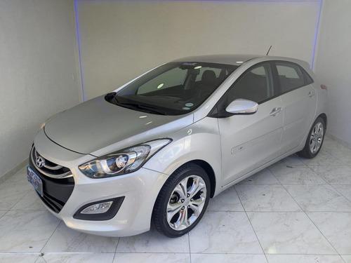Imagem 1 de 6 de  Hyundai I30 1.8 16v Aut. 5p
