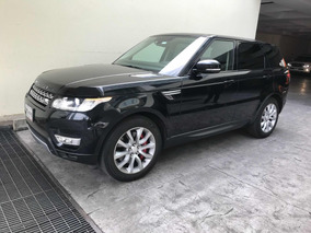 Land Rover Range Rover 5.0l Sport Super Charged V8 T At 2014